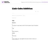1.OA Link-Cube Addition