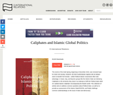 Caliphates and Islamic Global Politics
