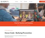 Honor Code: Beyond Bullying