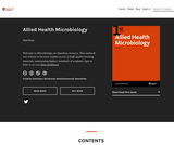 Allied Health Microbiology
