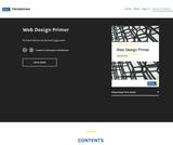 Web Design Primer