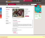 AIDS and Poverty in Africa, Spring 2005