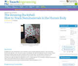 The Amazing Buckyball: How to Track Nanomaterials in the Human Body