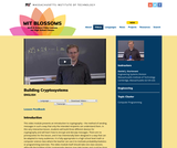 Building Cryptosystems