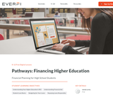 Pathways: Financing Higher Education