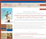 Venture Smith's Colonial Conneccticut