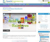 Acid (and Base) Rainbows