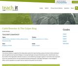 Caleb Brewster & The Culper Ring