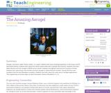 The Amazing Aerogel